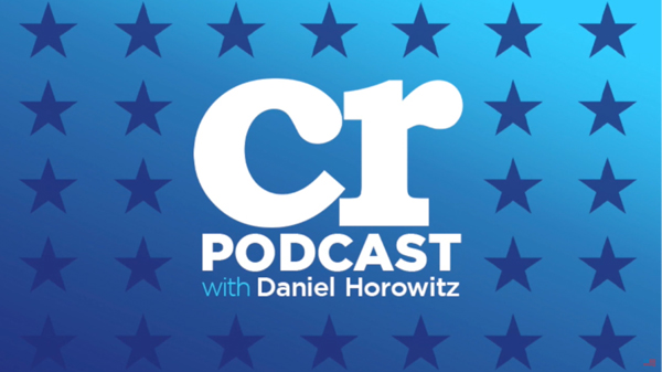 Mark Meckler on CR Podcast with Daniel Horowitz