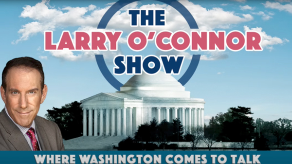 Mark Meckler on the Larry O Connor Show